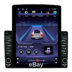 10.1'' Android 8.1 Touch Screen Quad-core 2G+32G Car Stereo Radio GPS MP5 Player