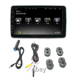 10.1 inch HD Car Rear Seat Screen Monitor Android 9.1 Headrest MP5 Player Wifi