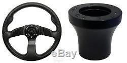 Club Car DS Formula GT Golf Cart Steering Wheel Kit