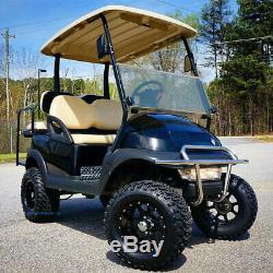 Club Car Ds Rhox Bmf 6 A-arm Lift Kit (2003+) + 12 Wheels & 23 At Tires