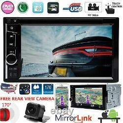 Fit For 2004-2016 FORD F&E SERIES PIONEER Bluetooth touchscreen CAR RADIO STEREO