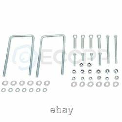 For Club Car DS 6 A-Arm Lift Kit Golf cart Gas&Electric 2004-up