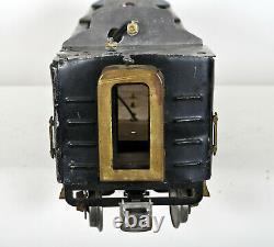 Ives Black Diamond #241 Club Car All Original